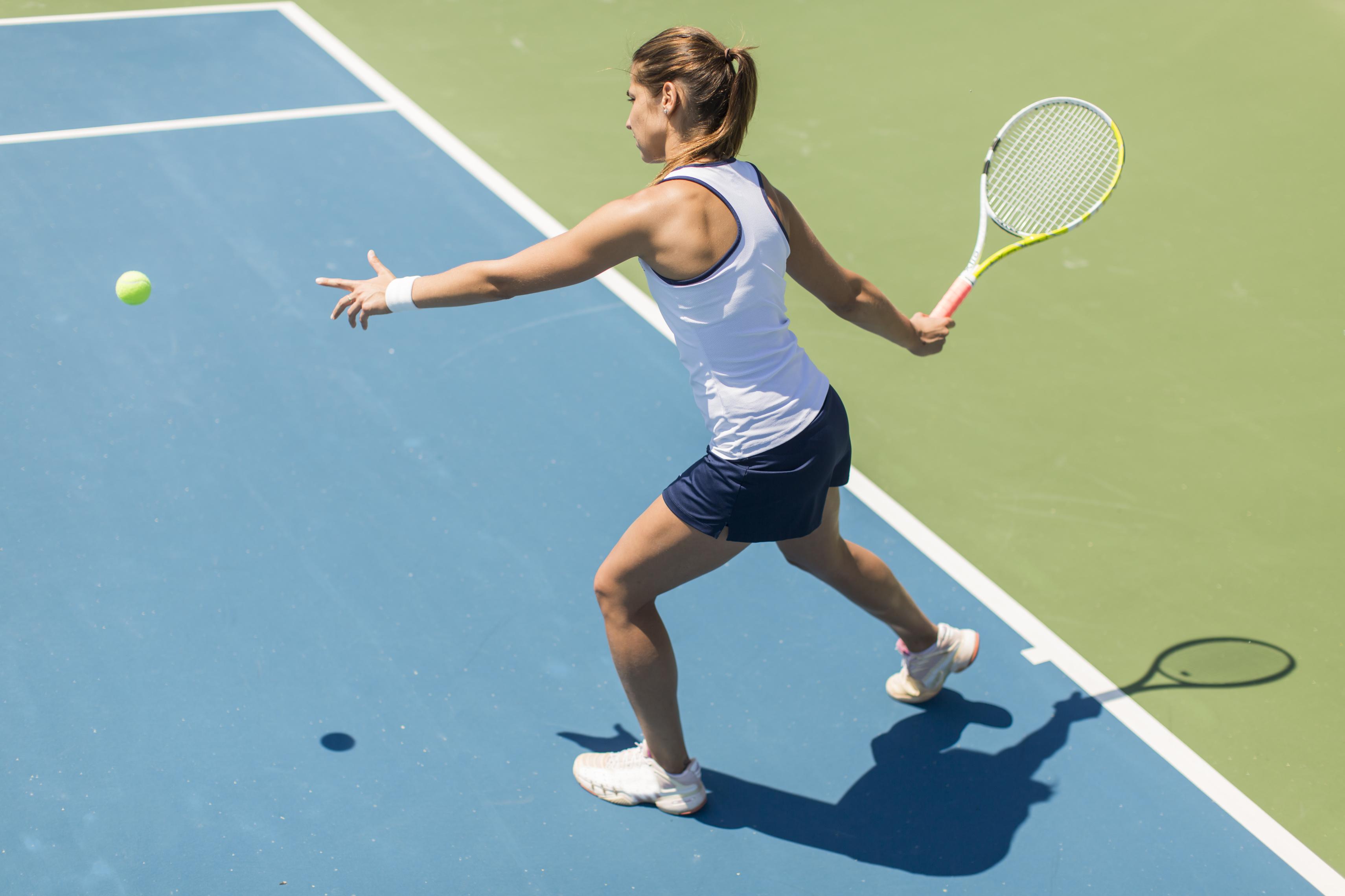 Tenis PRO Koszalin - Szkoła tenisa z Koszalina - Trener tenisa Andrzej Astapczyk
