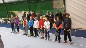 Halowe Mistrzostwa Krsanali 31.03.2015