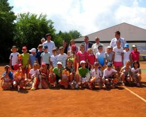 Mistrzostwa Województwa Krasnali 25.06.2013