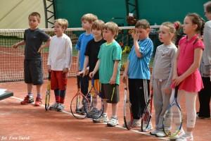 Supermasters Mini Tenis 29.04.2013