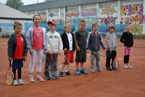 Turniej o Puchar TenisPRO 6.06.2013